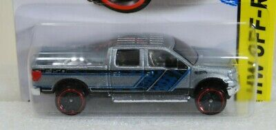 Hot Wheels 2014 2009 Ford F-150 #137/250