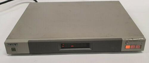 Sony DSC-1024HD Digital Video Scan Converter NTSC PAL