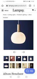 Nordlux Alton Ceiling Lights