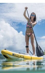 For Rent: Inflatable Stand-Up Paddle Boards