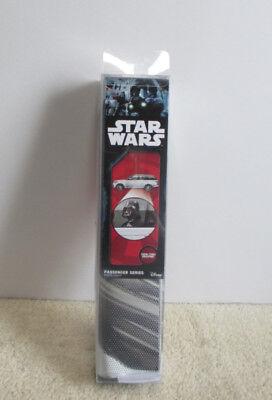 Disney Star Wars Darth Vader Passenger Series View-Thru Graphic FW 1079 - New