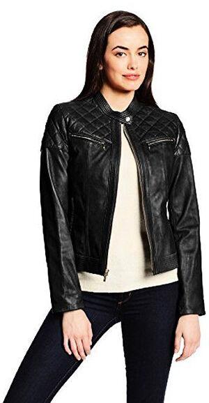 Cole haan Packable Rainwear Single Breasted Rain Jacket in Black ...