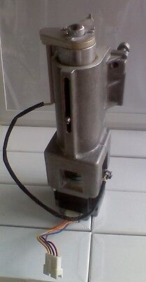 Precision Linear Actuator Drive With Stepper Motor 50mm Travel