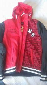 Westbeach Snowboard Jacket - Classic Series size L