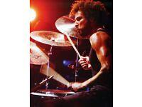 Drummer Wanted for Brighton 'Grunge Funk Garage' band.
