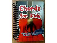 Chords For Kids - Beginners