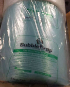 "Bubble Wrap 48"", 24"" and 12"" with 3/16"" or 1/2"" Bubble Kitchener / Waterloo Kitchener Area image 2"