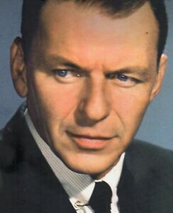 FRANK SINATRA THE CHAIRMAN BY JAMES KAPLAN BIO NEW SAVE $38