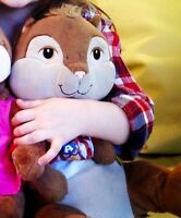 Lost Alvin and the Chipmunk Stuffed Animal at Etobicoke IKEA