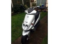 Malguti Phantom 49cc for sale. good little runner
