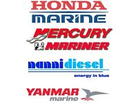 Outboard and Inboard Service and Repair