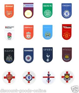 OFFICIAL-LICENSED-CAR-TAX-DISC-HOLDER-GREAT-PREMIER-OR-LEAGUE-CLUBS-GIFT-IDEA