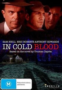 In Cold Blood (DVD, 2014)