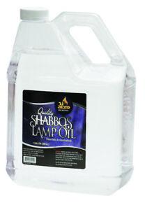Paraffin Lamp Oil 1 Gallon (Smokeless Odorless Liquid Paraffin)