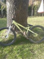 2010 specialized P.3. Dirt jumper