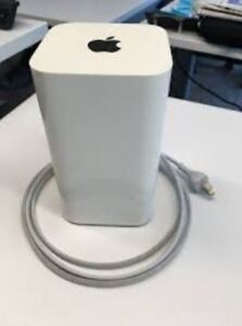 Apple Time Capsule 2TB & Airport Express Wireless Router and NAS