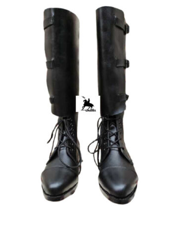 WW1 British officer boots Uk Size 6 to 14