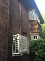 Ductless/Tankless/Furnace! (Rebates Available)