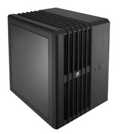 Corsair Carbide Series® Air 540 High Airflow ATX Cube Case RRP £115