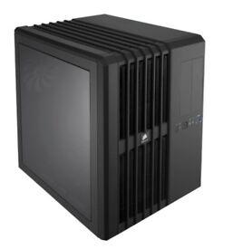 Corsair Carbide Series® Air 540 High Airflow ATX Cube Case RRP £115