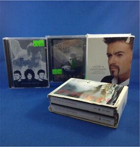 Sony MiniDisc Music