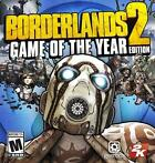 Borderlands 2 - Game Of The Year Edition | Steam | iDeal