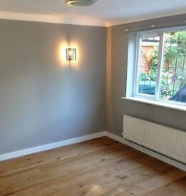 Professional painter and decorator in Battersea Wandsworth Clapham Balham London