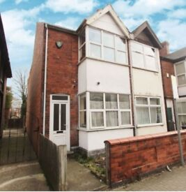 4-bedroom property available on Station Road.