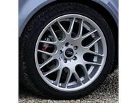 Audi a4 b6 b7 alloys
