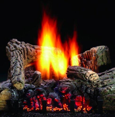 "Hargrove 26"" Timberland Glow Vent-Free Gas Log"