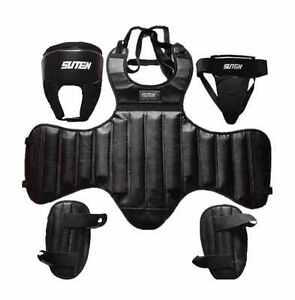 Équipement de protection pour TAEKWONDO - COMBAT  VVV