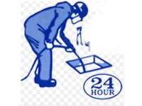 ScotRod plumbing & drainage services emergency 24hr assistance
