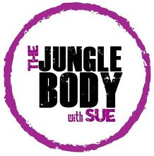 The Jungle Body with Sue - KONGA® classes Canning Vale Canning Area Preview