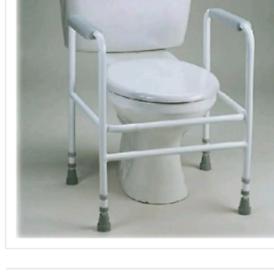 Toilet Frame Brand New