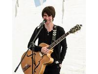 Friendly, experienced guitar and songwriting teacher - folk/rock/pop/ukulele/mandolin