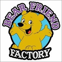 Bear Friend Factory in St. Thomas Create *New Stuffed Animals*