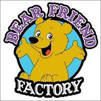 Bear Friend Factory St. Thomas *Fun for Children of all Ages*