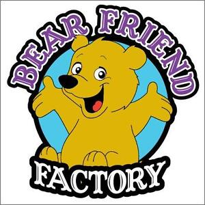 Bear Friend Factory *Fun for Children of all Ages* London Ontario image 1