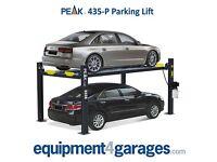 Brand New - Parking Lift 3.5 Ton Capacity - E4G 435-P