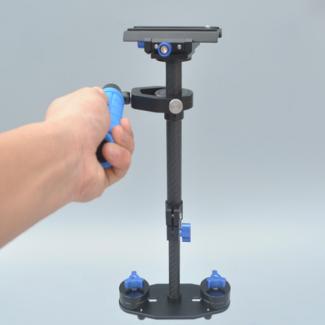 Steadicam DSLR Videocam Stabiliser Carbon Fibre - As New