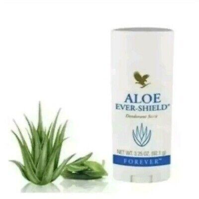Forever Living Aloe Vera Ever Shield Deodorant Stick New High Quality Product