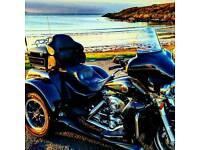 Harley Davidson Electra Glide Ultra Classic Trike