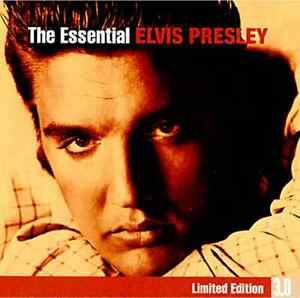 ELVIS-PRESLEY-The-Essential-3-0-3CD-TRIPLE-Best-Of-NEW