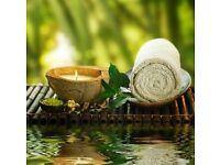 Marlee friendly Thai oil massage