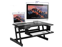 Standing Desk | Stand Up Desk | Height Adjustable Desk
