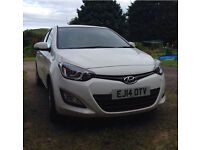 Hyundai I20 Active 1.2 5dr