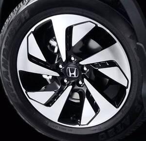 Honda CRV 4x4 Woodberry Maitland Area Preview
