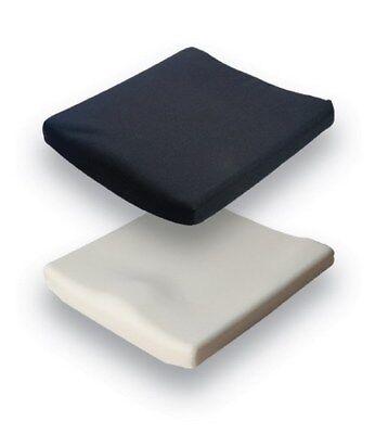 Seat Cushion Jay Basic 16 X 18 X 2-1/2 Inch Foam 300 - Jay Basic Cushion