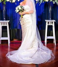 Fanal La Sposa Wedding Dress