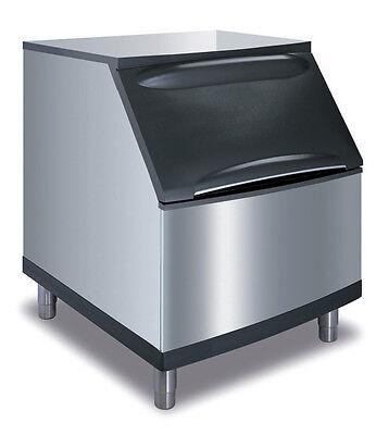 Manitowoc D400 Ice Storage Bin 365 Lb. Capacity Bin Only